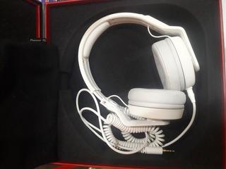 Auriculares Pioneer Hdj 700