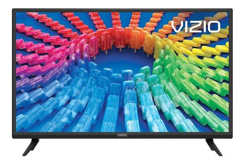 Imagen 1 de 10 de Smart Tv 40 Vizio V405-h19 Pantalla Led 4k 60 Hz Uhd Hdr
