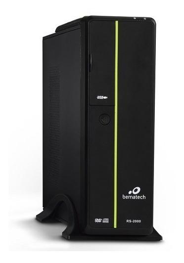 Computador Bematech Rs-2100 Cel 2.8ghz, 4gb, Hd 500 - C/ Nf