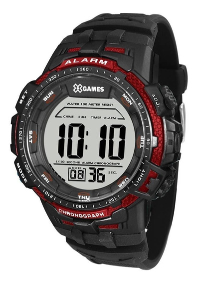 Relógio X-games Masculino Digital - Xmppd425