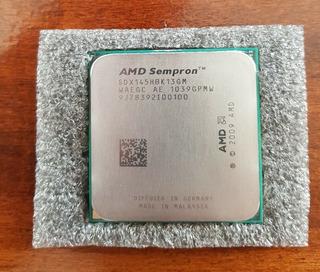 Amd Sempron 145 2.80ghz Procesador Sdx145hbk13gm Zóc Am3 Am2