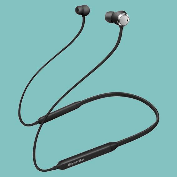 Fone Ouvido Bluetooth Bluedio Tn Cancelamento Ruído