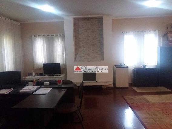 Sobrado Residencial À Venda, Adalgisa, Osasco - So1769. - So1769