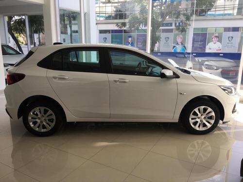 Nuevo Chevrolet Onix Lt 1.2 5ptas (sf) 3