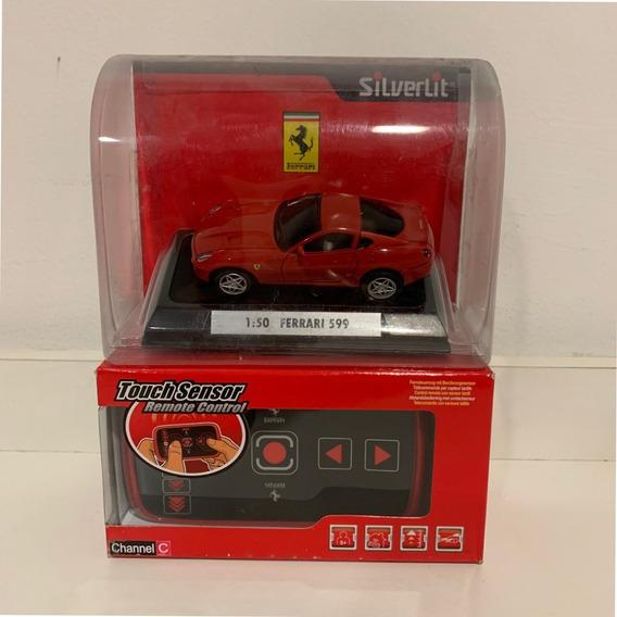 Ferrari 599 Mini Control Remoto- 38% Off