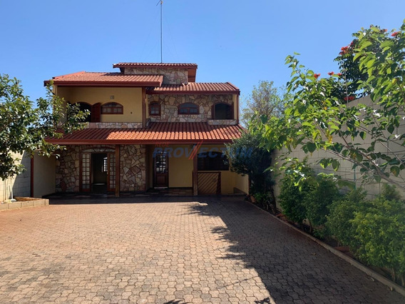 Casa Á Venda E Para Aluguel Em Jardim Chapadão - Ca201588