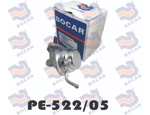 Imagen 1 de 3 de Bomba Gasolina Mecanica Vw Golf A2 1.8l 87-91 Bocar Original