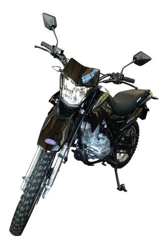 Moto - Mondial Td 150 L - Andes Motors