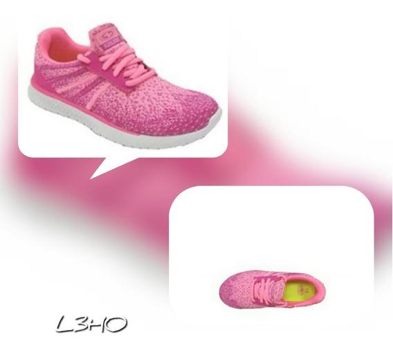 Zapatos Deportivos Athletics Dama