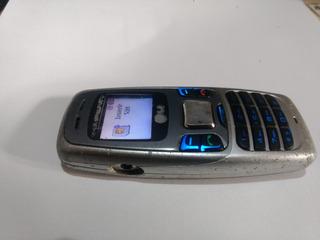 Celular LG Mc180c