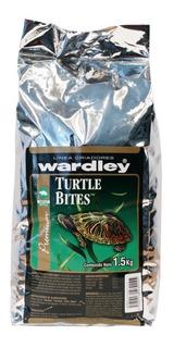 Alimento Para Reptiles Tortugas Wardley Sticks 4.5kg