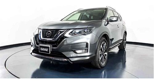 Imagen 1 de 15 de 45859 - Nissan X Trail 2019 Con Garantía At
