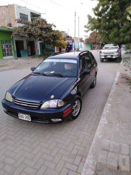 Toyota Caldina 4x4