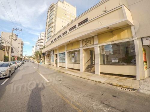 Loja Térrea No Centro De Blumenau, Com 100m²  - 35711757l