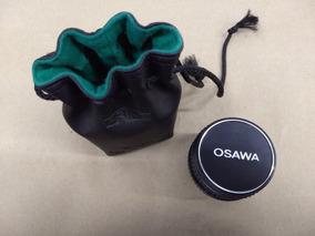 Lente Osawa 28/55mm 1:28 F=28mm