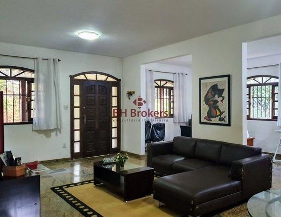 Casa Em Condominio - Ville De Montagne - Ref: 20038 - L-bhb20038