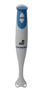 Minipimer Procesadora Zar Zr-518 2 Velocidades 200w