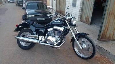 Sundown V-blade 2008 250cc