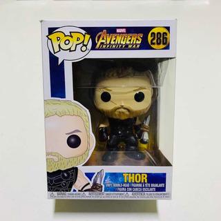 Thor Funko Pop 286 Marvel Avengers Infinity War