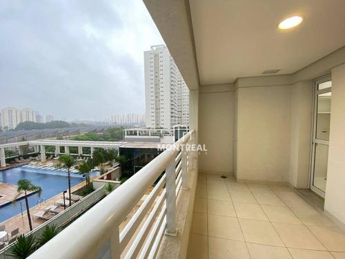 Apartamento À Venda, 81 M² Por R$ 669.000,00 - Centro - Osasco/sp - Ap2012
