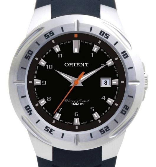Relogio Orient Masculino Sports - Mbsp1011 P2px