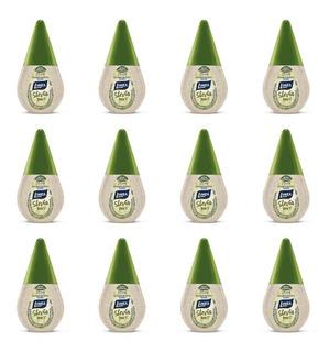 Linea Stevia Adoçante 25ml (kit C/12)