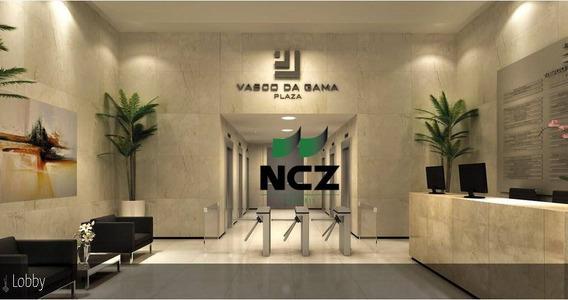 Sala À Venda, 27 M² Por R$ 171.430 - Vasco Da Gama - Salvador/ba - Sa0101