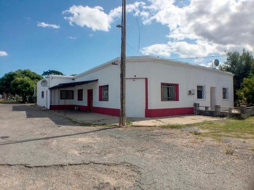 Imagen 1 de 7 de 2 Casas Y Local Comercial Con Terreno De 11000m2.  Antolín