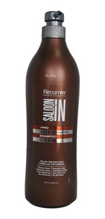 Saloon In Color Intensifier Platinum Shampoo 1 Lt (1000 Ml)