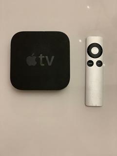 Apple Tv 3 Generación Hd 1080 + Cable Hdmi