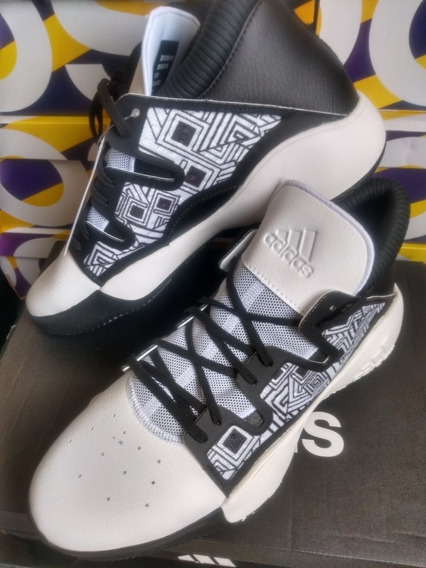 Tênis adidas Basketball Pró Vision Tam 41 12x Sem Juros!!!