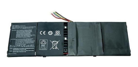 Bateria Para Notebook Acer Aspire V5-472g | Preto