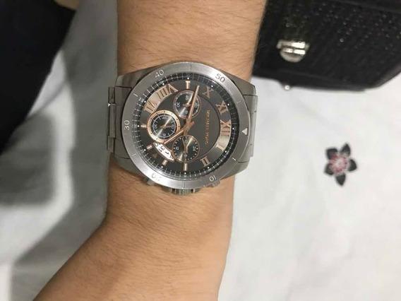Relógio Michael Kors , Usado 3 Vezes