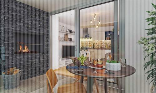 Imagen 1 de 18 de Venta Apartamento 2 Dormitorios