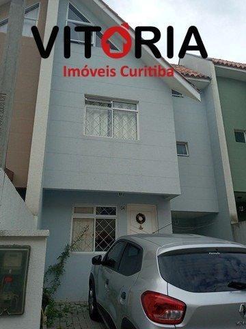 Sobrado - Xaxim - Ref: 69199240 - V-vit2599