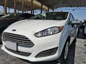 Ford Fiesta 1.6 S Sedan Mt