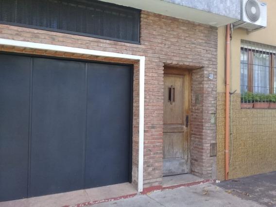 Tipo Casa 2 Ambientes Quintino Bocayuva 653 Unidad 4