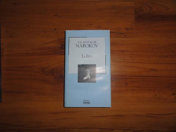 Livro: Lolita Vladimir Nabokov