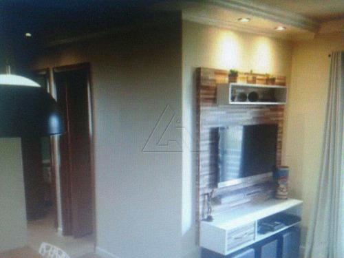 Apartamento Com 3 Dorms, Jardim Monte Alegre, São Paulo - R$ 289 Mil, Cod: 3138 - V3138