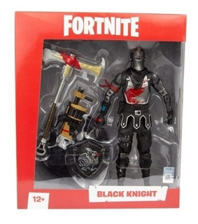 Black Knight Fortnite - Mc Farlane Toys