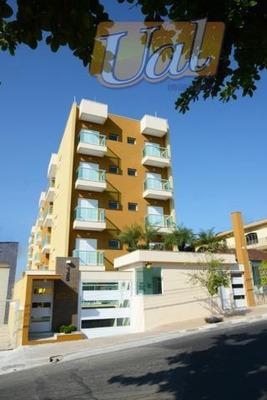 Apartamento Residencial À Venda, Alvinópolis, Atibaia. - Ap0253