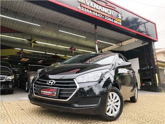 Hyundai Hb20 1.0 Comfort Plus 12v Flex Manual - Venancioscar