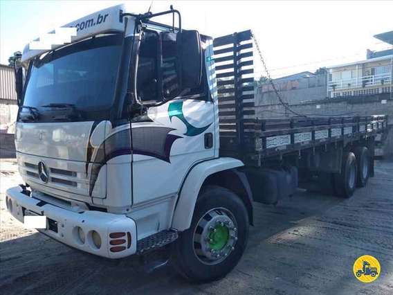 Mb 1718 Truck, 2011, Carroceria Madeira 8,50m, 134.000km!