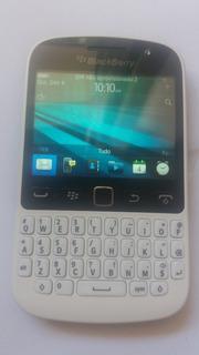 Celular Blackberry 9700 Branco Wifi Novo De Vitrine