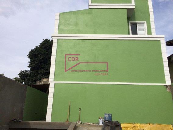 Sobrado Vila Ré Sao Paulo/sp - 1277