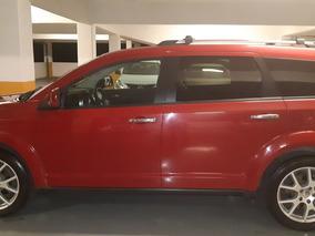 Dodge Journey 3.5 R/t 7 Pasj Piel Aa Dvd R-19 At 2012