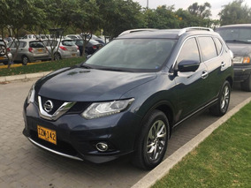 Nissan X-trail T-32 At 2.5