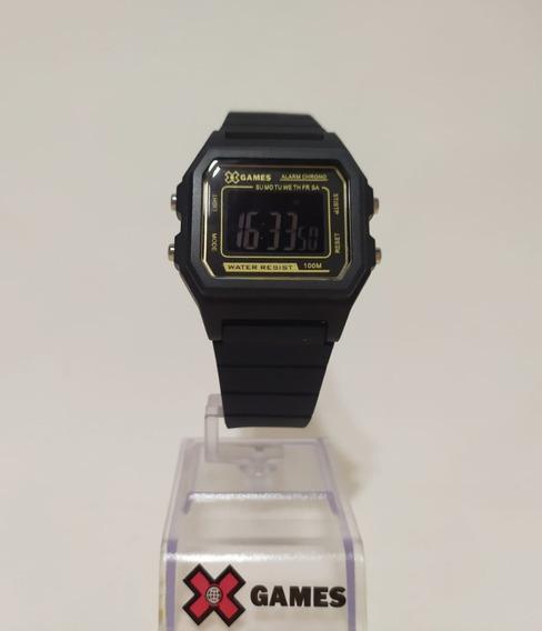 Relógio Masculino Digital X-games Xgppd110
