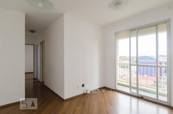 Apartamento Para Aluguel - Paulicéia, 2 Quartos, 50 - 893029943