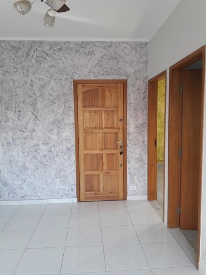 Apartamento Em São Vicente - Sp